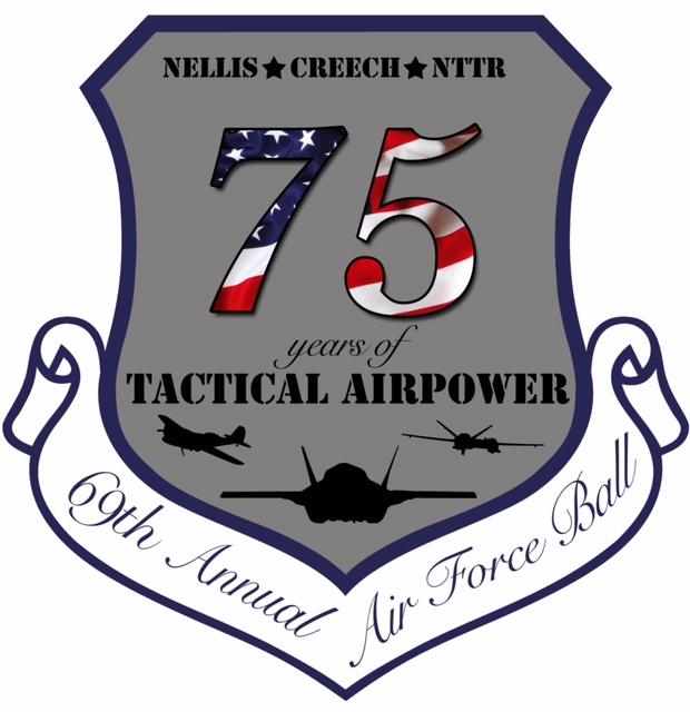 AF Ball logo